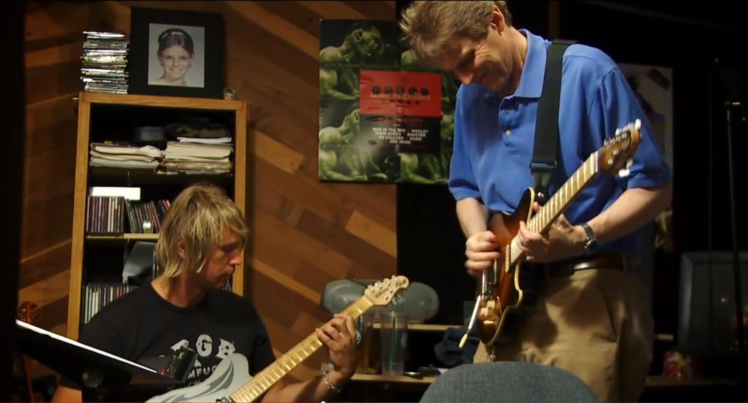 Guitar Lessons How To Play C Major Alt Chord Guitar Lessons Atlanta