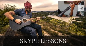 atlanta guitar lessons skype